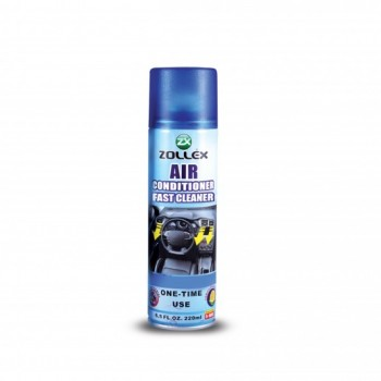 ZOLLEX Air conditioner cleaner (one-time use)
