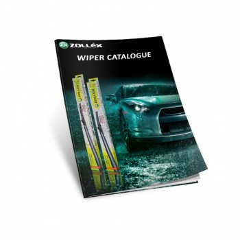 Catalogue - wiper blades