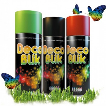 DECO BLIK RAL paints