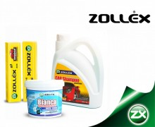 Other car care products