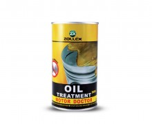 ZOLLEX Motor doctor oil treatment