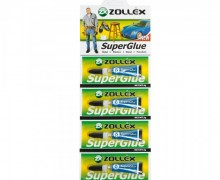 ZOLLEX glue SUPER
