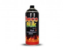 DECO BLIK High temperature paints