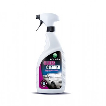 ZOLLEX glass cleaner