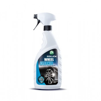 ZOLLEX wheel cleaner