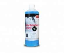 ZOLLEX winter windshield cleaner CONCENTRAT