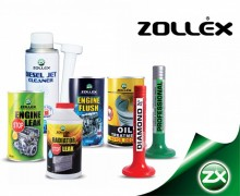 Additives ZOLLEX