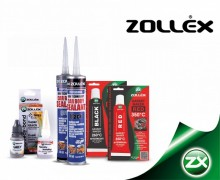 Glues and gasket makers